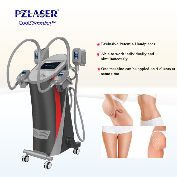 cooltech slimming